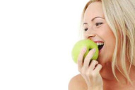 Une alimentation saine pour des dents saines