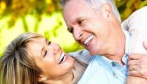 Hygiène bucco-dentaire des seniors