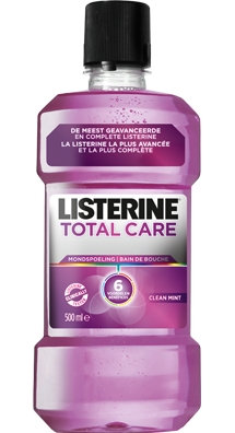 LISTERINE® Total Care