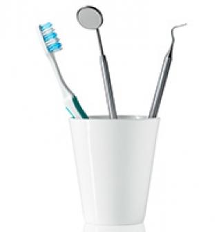Breng regelmatig een bezoek aan je tandarts