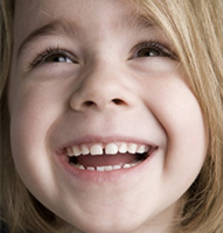 Prendre soin des dents des enfants