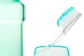 bouche saine, hygiène bucco-dentaire