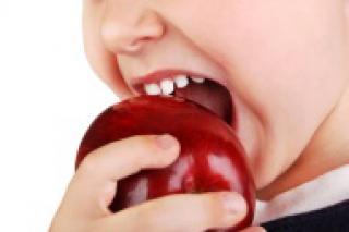 Tanden poetsen, mondspoelingen voor kinderen