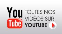 Chaîne Youtube LISTERINE<sup>®</sup>