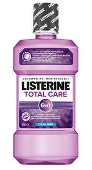 LISTERINE® Total Care
